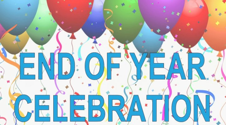 End of Year Celebration | Portola Springs Elementary