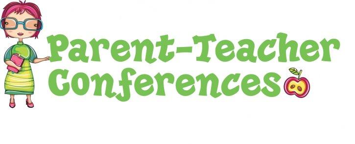 Parent-Teacher Conference Banner