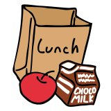Lunch Bag Photo