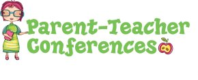 Parent-Teacher Conference Banner