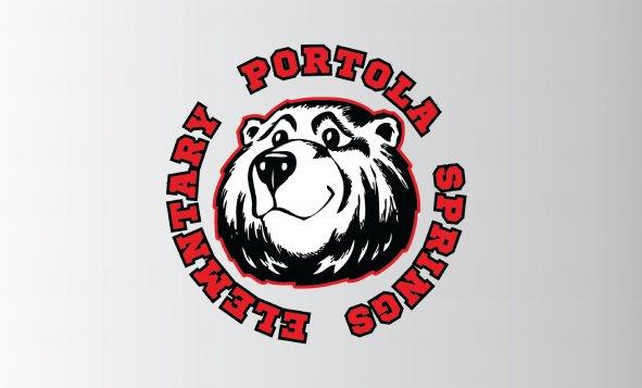 Portola Springs logo